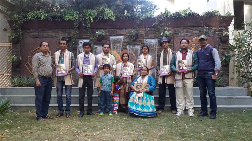 Bihar Arts & Crafts Exhibition, Anand, Gujarat